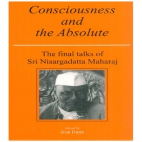 """""""CONSCIOUSNESS AND THE ABSOLUTE """"-Jean Dunn-9788185300344"""