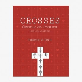 Crossess — Christian and Otherwise by Fredrick W. Bunce - 9788124607374
