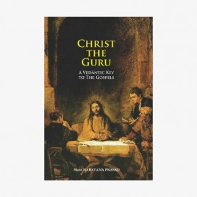 Christ the Guru by Muni Narayana Prasad - 9788124607503