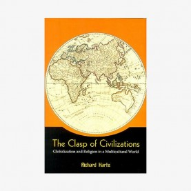 Clasp of Civilizations by Richard Hartz - 9788124608050