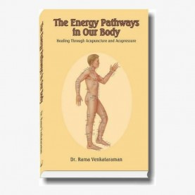 Energy Pathways in Our Body by Dr. Rama Venkataraman - 9788182650183