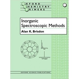 INORGANIC SPECTRO. METHOD OCP by BRISDON - 9780198559498