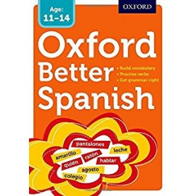 Better French by Oxford Dictionary - 9780192746344