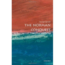 NORMAN CONQUEST VSI:PB by GEORGE GARNETT - 9780192801616