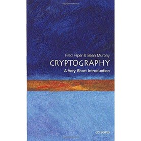 CRYPTOGRAPHY VSI P by PIPER & MURPHY - 9780192803153