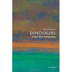 DINOSAURS: VSI by DAVID NORMAN - 9780192804198