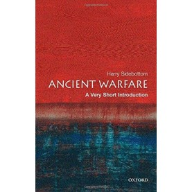 ANCIENT WARFARE VSI by SIDEBOTTOM - 9780192804709