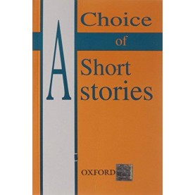 A CHOICE OF SHORT STOR. by BATRA SHAKTI & SIDHU P.S(EDITOR) - 9780195612691