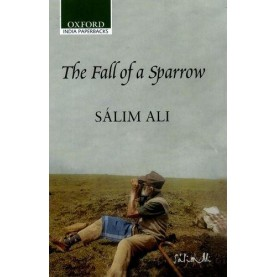 FALL OF A SPARROW (OIP) by ALI  SALIM - 9780195621273