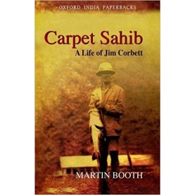 CARPET SAHIB (OIP) by BOOTH  MARTIN - 9780195624861