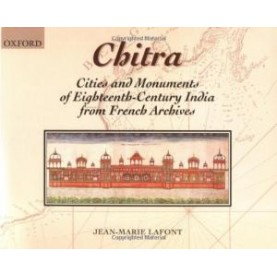 CHITRA by LAFONT   JEAN - MARIE - 9780195657319