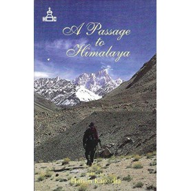A PASSAGE TO HIMALAYA by HIMALAYAN JOURNAL - 9780195657746
