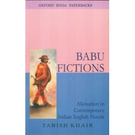 BABU FICTIONS (OIP) by KHAIR  TABISH - 9780195679038