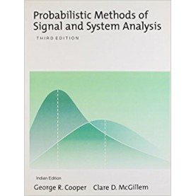 PRO.  METH. OF SIG. & SYSTEM ANALYSIS,3E by COOPER, G.R. & MCGILLEM, C.D. - 9780195691894