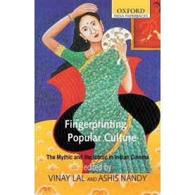FINGERPRINTING POPULAR CULTURE (OIP) by LAL, VINAY & ASHIS NANDY - 9780195692679