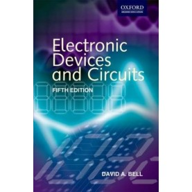 ELECTRONIC DEVICES AND CIRCUITS, 5E by DAVID A. BELL - 9780195693409