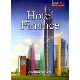 HOTEL FINANCE by ANAND IYENGAR - 9780195694468