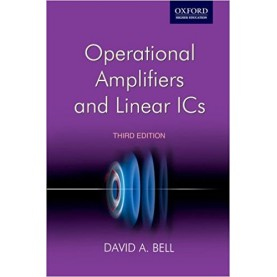 BELL:OPERAT.AMPLIFIERS & LINEAR ICS,3/E by DAVID A. BELL - 9780195696134
