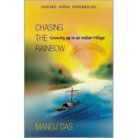 CHASING THE RAINBOW   (OIP) by DAS, MANOJ - 9780198065210