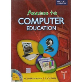 ACE 1 by SUBRAMANIAN N. AND SUBRAMANIAN C. - 9780198066125