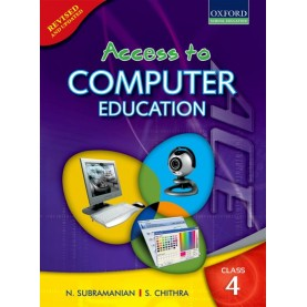 ACE 4 (REV. ED.) by SUBRAMANIAN N. AND SUBRAMANIAN C. - 9780198066156
