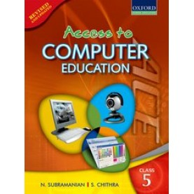 ACE 5 (REV. ED.) by SUBRAMANIAN N. AND SUBRAMANIAN C. - 9780198066163