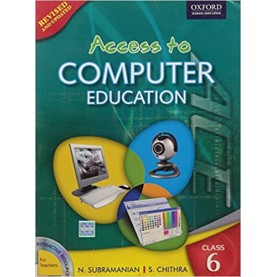 ACE 6 (REV. ED.) by SUBRAMANIAN N. AND SUBRAMANIAN C. - 9780198066170