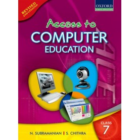 ACE 7 (REV. ED.) by SUBRAMANIAN N. AND SUBRAMANIAN C. - 9780198066187
