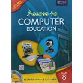ACE 8 (REV. ED.) by SUBRAMANIAN N. AND SUBRAMANIAN C. - 9780198066194