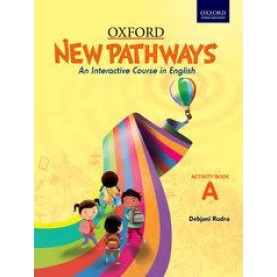 (NEW) PATHWAYS AB A by DEBJANI RUDRA - 9780199460212