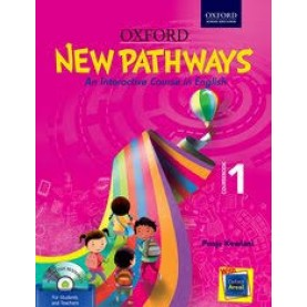 (NEW) PATHWAYS CB 1 TB by . - 9780199463657