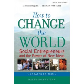 HOW TO CHANGE WORLD 2E EPZ P by DAVID BORNSTEIN - 9780199470730
