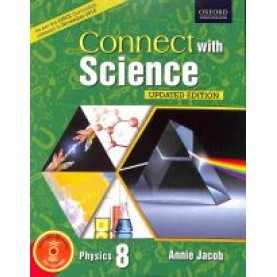 CWS (CISCE EDITION) PHYSICS BOOK 8 by ANNIE JACOB - 9780199475834