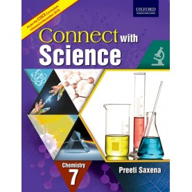 CWS (CISCE EDITION) CHEMISTRY BOOK 7 by PREETI SAXENA - 9780199475858