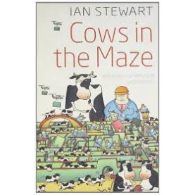COWS IN THE MAZE: PB by IAN STEWART - 9780199562077