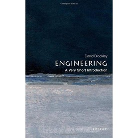 ENGINEERING VSI by BLOCKLEY, DAVID - 9780199578696