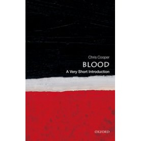 BLOOD VSI P by CHRISTOPHER COOPER - 9780199581450