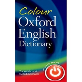 COLOUR OXF THESAURUS 3E by OXFORD DICTIONARIES - 9780199607921