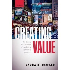CREATING VALUE P by LAURA R. OSWALD - 9780199657278