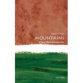 MOUNTAINS VSI P by MARTIN F. PRICE - 9780199695881