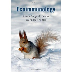 ECOIMUNOLOGY by GREGORY DEMAS, RANDY NELSON - 9780199737345