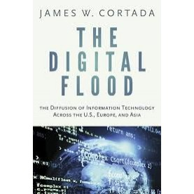DIGITAL FLOOD by CORTADA, JAMES W. - 9780199921553