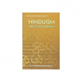 Hinduism and its Development by K. Satchidananda Murty - 9788124603833