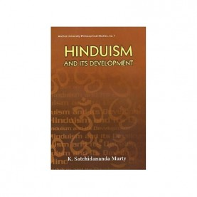 Hinduism and its Development by K. Satchidananda Murty - 9788124603840