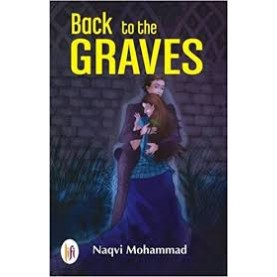 Back to the Graves-Naqvi Mohammad - 9789382536550