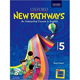(NEW) PATHWAYS 5 OE FOR STUDENTS by MALA PALANI - 9780199467839