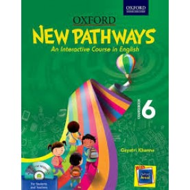 (NEW) PATHWAYS 6 OE FOR STUDENTS by GAYATRI KHANNA - 9780199467846