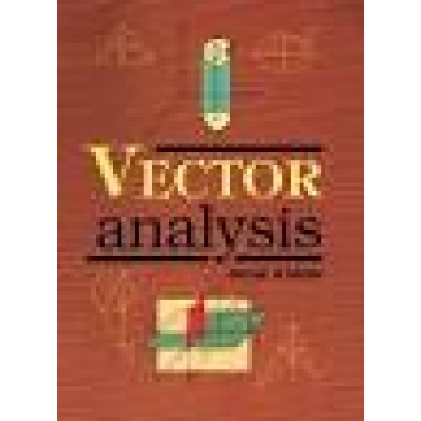 Vector Analysis by Ghosh & Maity 9788173819384