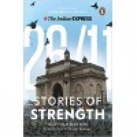 26/11 Stories of Strength - 9780143446101