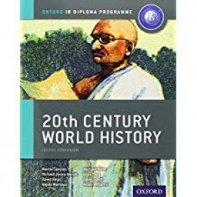20TH CENTURY WORLD HISTORY by RODGERS - 9780198389989